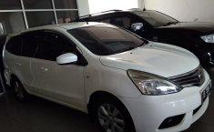 DI Yogyakarta, dijual mobil Nissan Grand Livina XV 2014 harga terjangkau