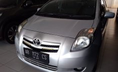 Dijual mobil Toyota Yaris J 2008 murah di DI Yogyakarta