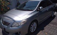 Jual mobil Toyota Corolla Altis G 2009 bekas, DI Yogyakarta