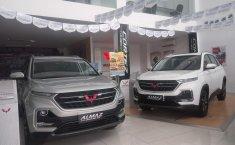 Promo Khusus Wuling Almaz Smart Enjoy Manual 2019 di DKI Jakarta