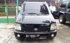 Jual mobil bekas Suzuki Karimun GX 2000, Sumatra Utara