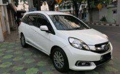 Jual mobil Honda Mobilio E Automatic 2014 bekas di Jawa Timur