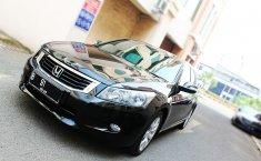 Jual mobil Accord VTIL 2.4 2010 bekas di DKI Jakarta