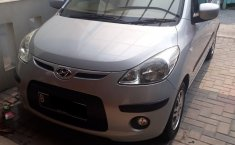 Dijual mobil bekas Hyundai I10 1.1L 2010, DKI Jakarta