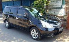 Jual cepat Nissan Grand Livina SV 2013 di DIY Yogyakarta
