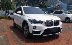 DKI Jakarta, jual mobil BMW X1 2017 dengan harga terjangkau