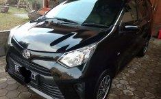 Mobil Toyota Calya 2018 E terbaik di Lampung