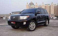 Jual mobil bekas murah Toyota Land Cruiser 4.5 V8 Diesel 2013 di DKI Jakarta