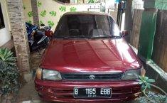 Mobil Toyota Starlet 1990 terbaik di Jawa Barat