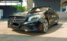 DKI Jakarta, Mercedes-Benz CLA 200 2016 kondisi terawat