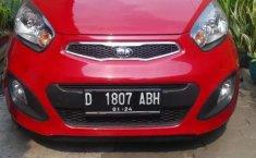 Mobil Kia Picanto 2013 dijual, Jawa Barat