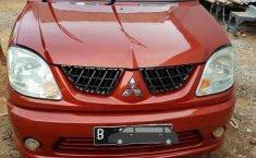 Mobil Mitsubishi Kuda 2004 Deluxe dijual, DKI Jakarta