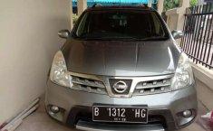 Jual mobil bekas murah Nissan Livina X-Gear 2009 di DKI Jakarta