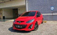 Jual Mazda 2 Sedan 2010 harga murah di Jawa Timur