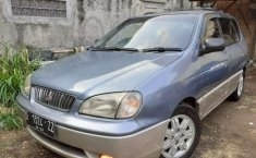 Mobil Kia Carens 2001 dijual, Jawa Barat