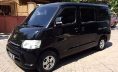 Daihatsu Gran Max 2010 Jawa Timur dijual dengan harga termurah