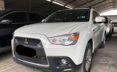 Sumatra Utara, Mitsubishi Outlander Sport GLS 2014 kondisi terawat
