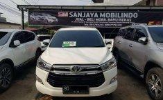 Mobil Toyota Kijang Innova 2017 2.4V terbaik di Sumatra Selatan