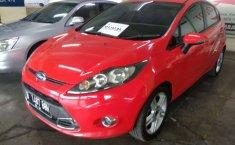 Jual mobil bekas murah Ford Fiesta S 2011 di DKI Jakarta