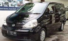 DKI Jakarta, Nissan Serena X 2012 kondisi terawat