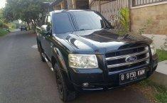 Jual Ford Ranger XLT 2007 harga murah di DKI Jakarta