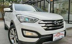 Jual cepat Hyundai Santa Fe 2014 di DKI Jakarta