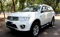 Jual mobil bekas murah Mitsubishi Pajero Sport Dakar 2.4 Automatic 2014 di DKI Jakarta