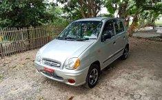 Jual mobil Kia Visto 2002 bekas, Jawa Barat