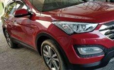Hyundai Santa Fe 2015 Bali dijual dengan harga termurah