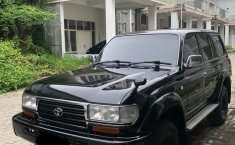 Mobil Toyota Land Cruiser 1997 VX-R terbaik di Sumatra Utara