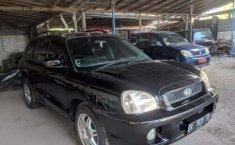 Jual Hyundai Santa Fe 2001 harga murah di Bali