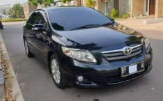 Dijual mobil bekas Toyota Corolla Altis J, Pulau Riau