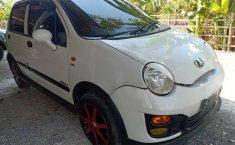 Jual mobil bekas murah Chery QQ 2010 di Jawa Timur