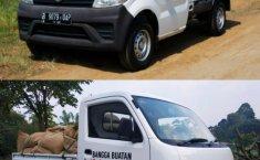 Perang Tiongkok vs Jepang, Komparasi Mobil Niaga DFSK Super Cab 1.5L Gasoline vs Suzuki New Carry Pick Up Wide Deck
