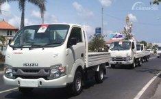 Komunitas Traga Bali, Satukan Pengguna Pickup Isuzu
