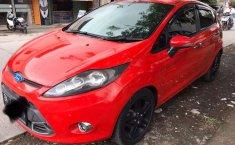 Sumatra Utara, Ford Fiesta S 2011 kondisi terawat