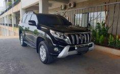 Jual mobil bekas murah Toyota Land Cruiser Prado 2014 di DKI Jakarta