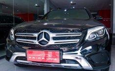 DKI Jakarta, jual mobil Mercedes-Benz GLC 250 2017 dengan harga terjangkau