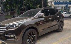 Hyundai Santa Fe 2016 Jawa Barat dijual dengan harga termurah