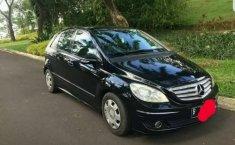 Mercedes-Benz B-CLass 2006 DKI Jakarta dijual dengan harga termurah