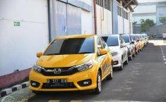 Honda Catat Pertumbuhan Penjualan Positif, Pertanda Pasar Otomotif Kian Pulih