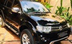Mobil Mitsubishi Pajero Sport 2014 Exceed terbaik di DIY Yogyakarta