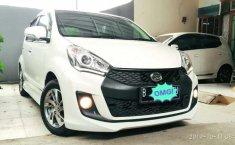Daihatsu Sirion 2015 Banten dijual dengan harga termurah