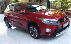 Jual mobil bekas murah Toyota Yaris TRD Sportivo Heykers 2017 di Jawa Tengah