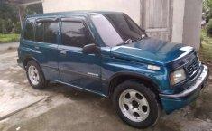 Jual Suzuki Sidekick 1995 harga murah di Sumatra Utara