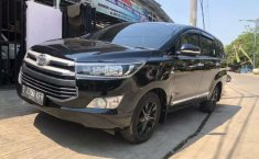 Jual mobil Toyota Kijang Innova V Luxury 2017 bekas, Jawa Barat