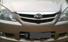 Jual mobil bekas murah Daihatsu Xenia Xi 2007 di Banten