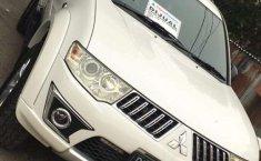 Mitsubishi Pajero Sport 2009 Jambi dijual dengan harga termurah