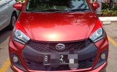 Daihatsu Sirion 2015 DKI Jakarta dijual dengan harga termurah