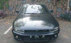 Jual Mitsubishi Galant 2001 harga murah di DKI Jakarta